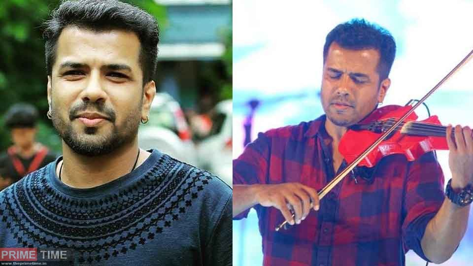 Two years of Balabhaskar's accident