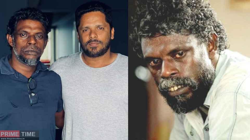 Vinayakan directorial debut