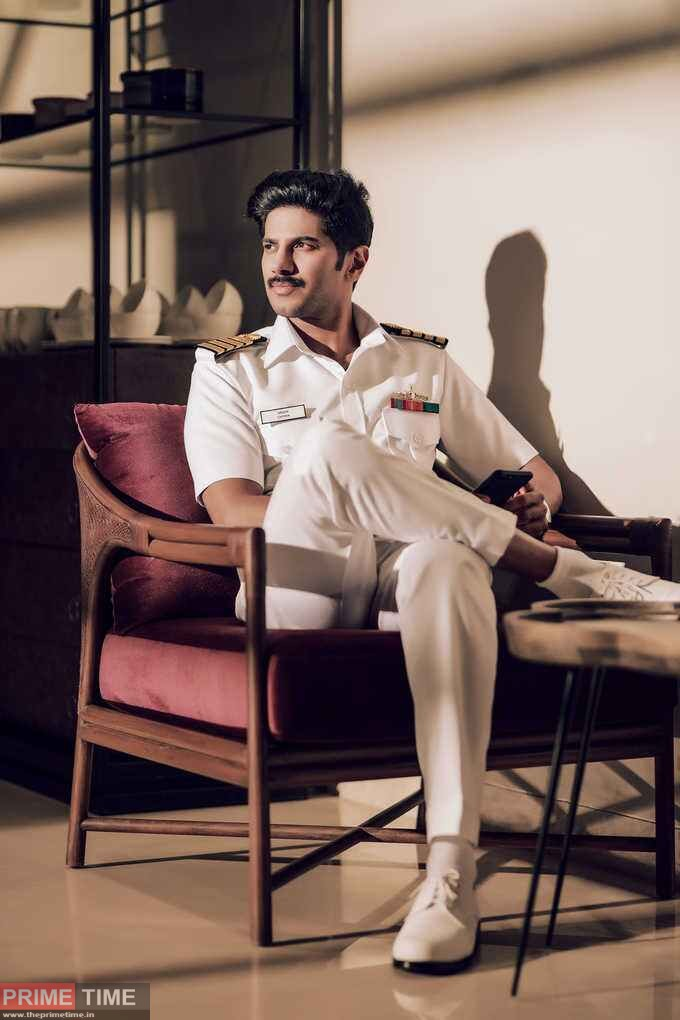 dulquer new movie
