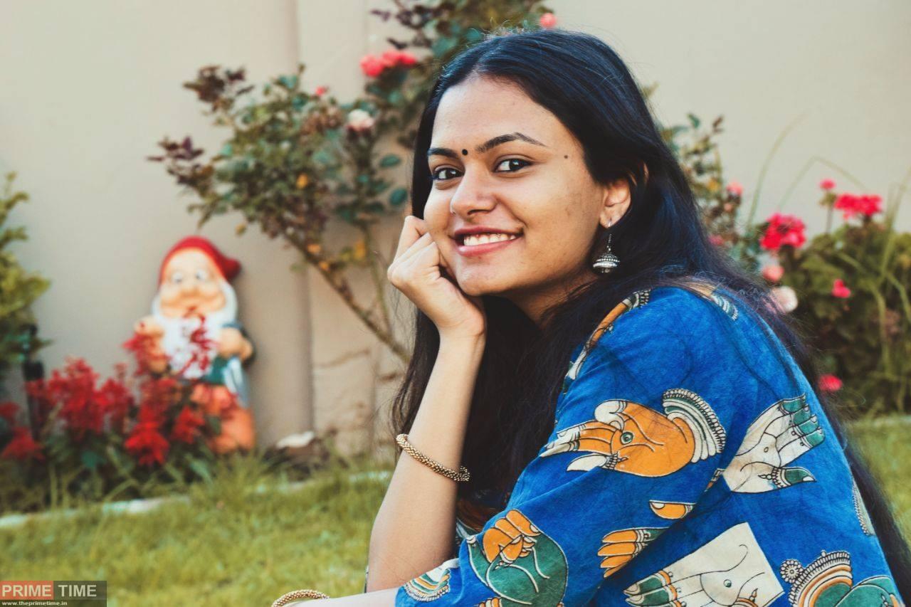 Aiswarya Suresh Stills