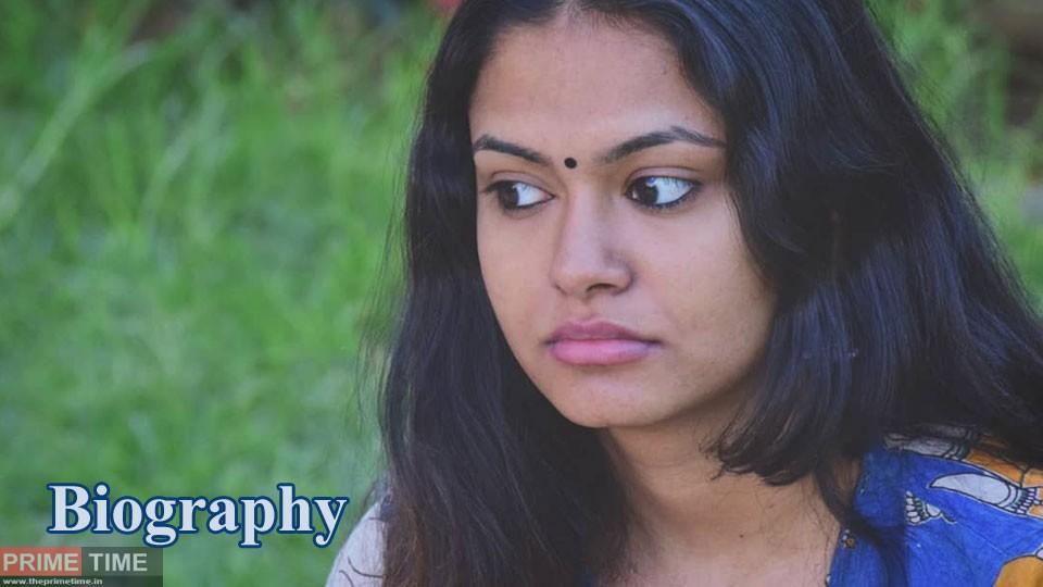 Aiswarya Suresh Wiki, Biography