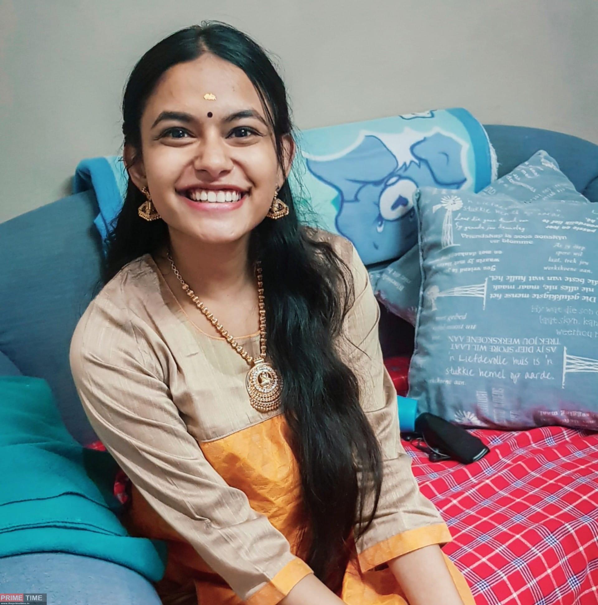 Aiswarya Suresh Wiki