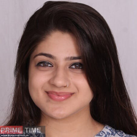 Anushka Malhotra Bio