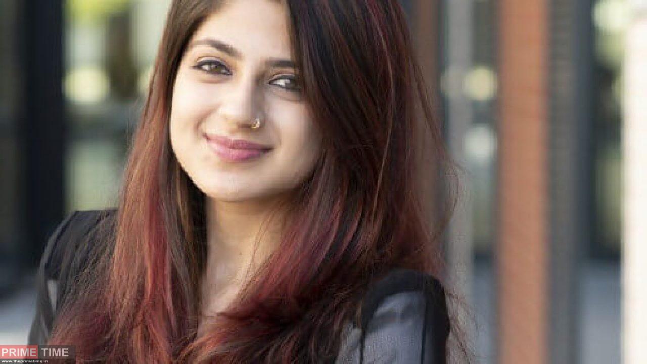 Anushka Malhotra Wiki