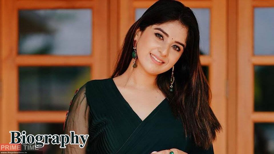 Aparna Thomas Biography, Wiki
