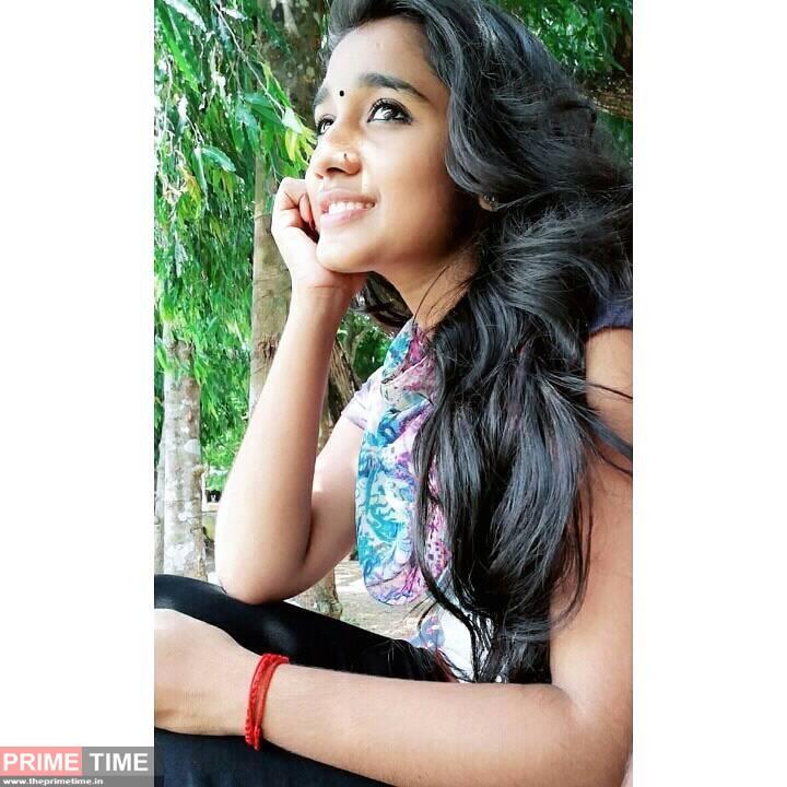 Arunima Venugopal Images
