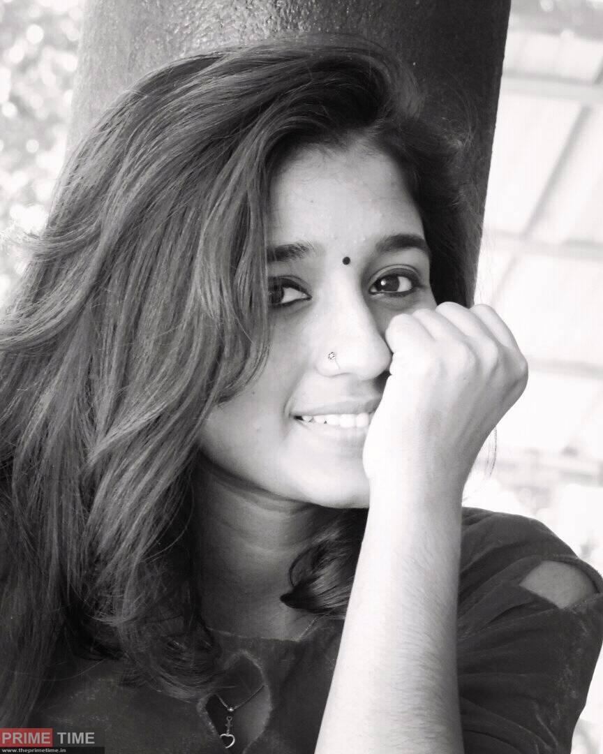 Arunima Venugopal Photos