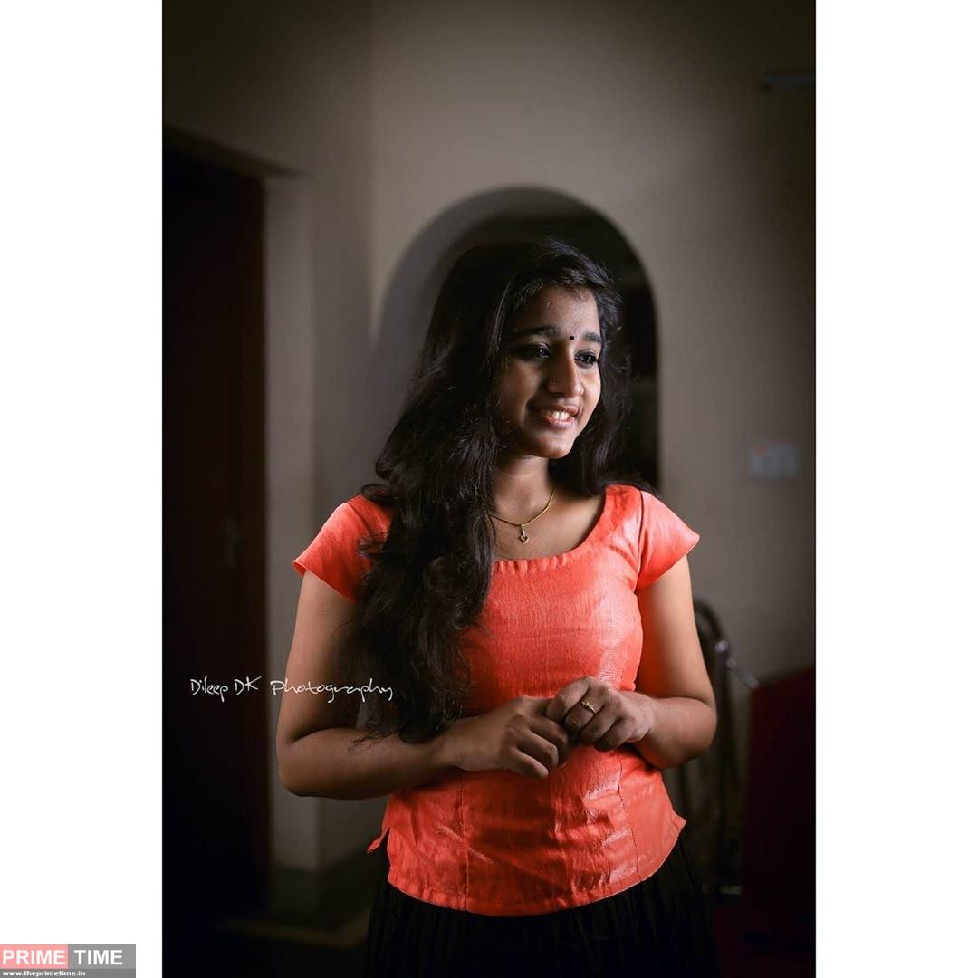 Arunima Venugopal Singer