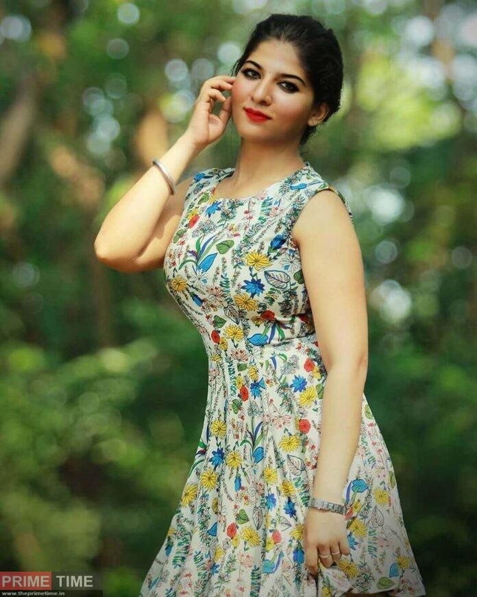 Aswathy Nair Images