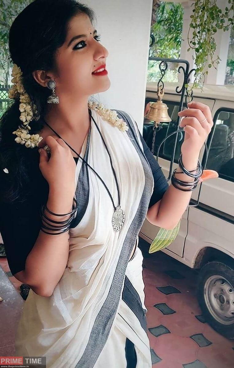 Aswathy Nair Stills