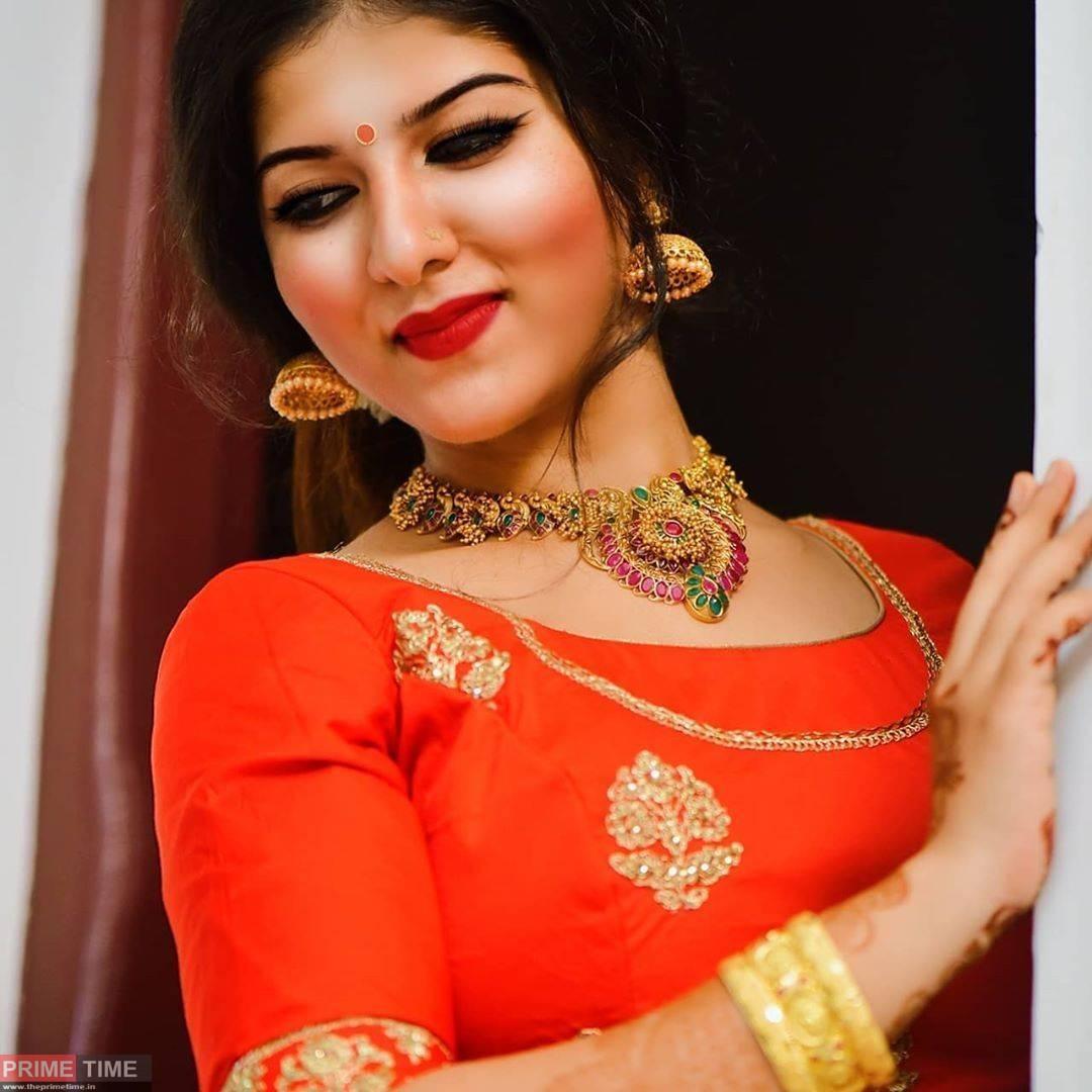 Aswathy Nair Wiki