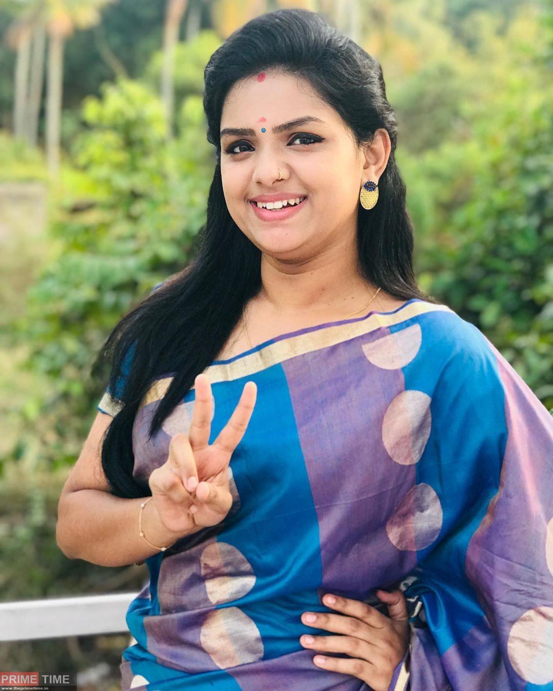 Lekshmi Pramod Bio