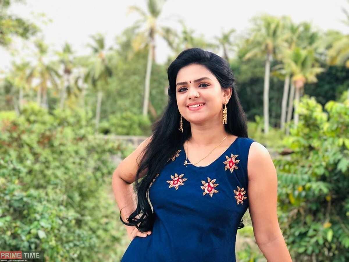 Lekshmi Pramod Biography