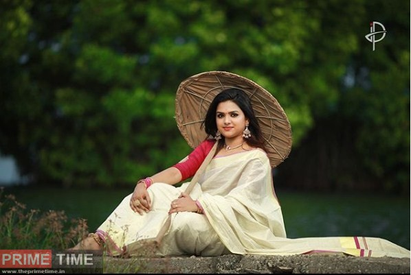 Lekshmi Pramod Photos