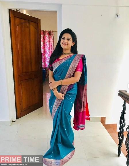 Lekshmi Pramod Stills