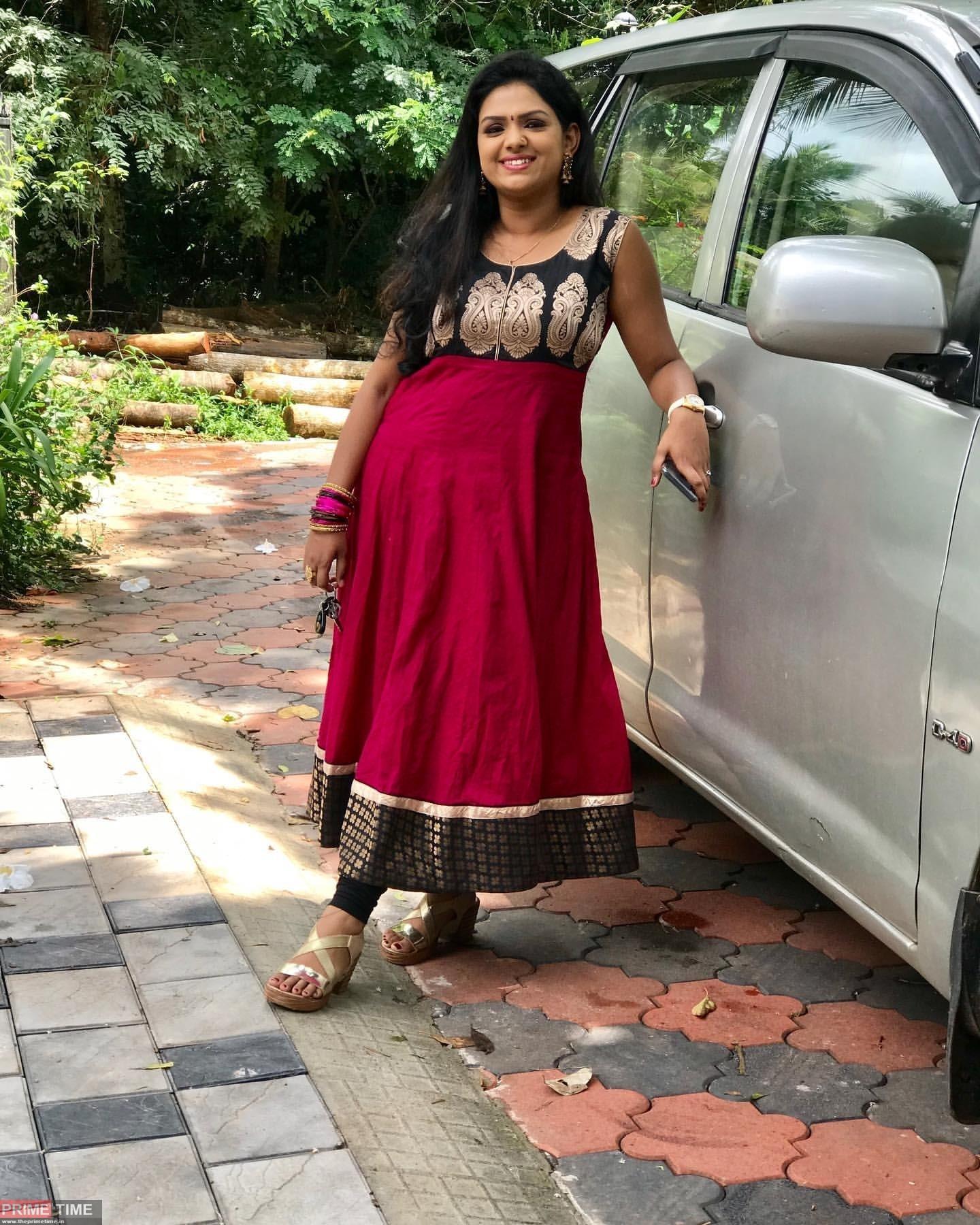 Lekshmi Pramod Wiki