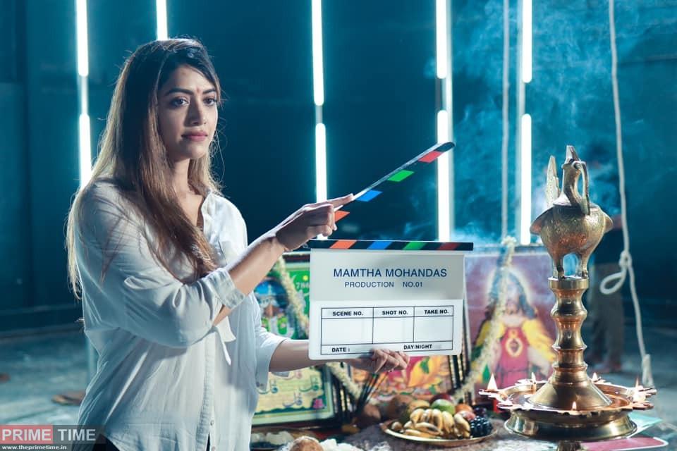 Mamtha Mohandas Productions