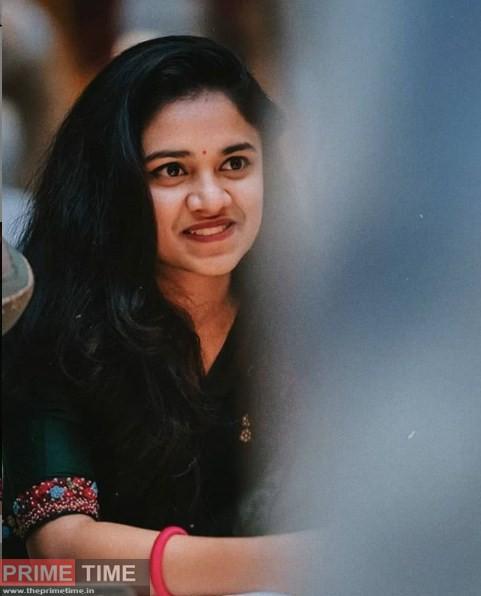 Meenakshi Dileep Images