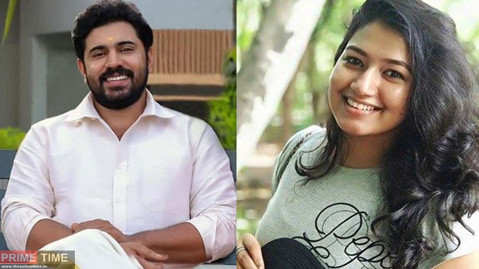 Nivin and Grace Antony joining togather