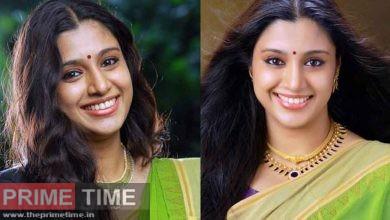 Samyuktha Varma about her debut
