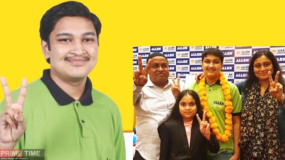 Shoaib-Aftab-neet-exam-winner