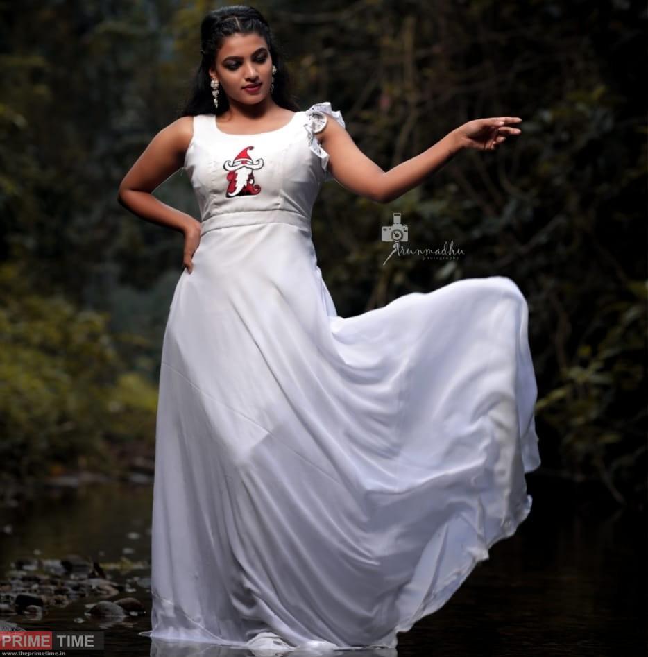 Amrutha Saju