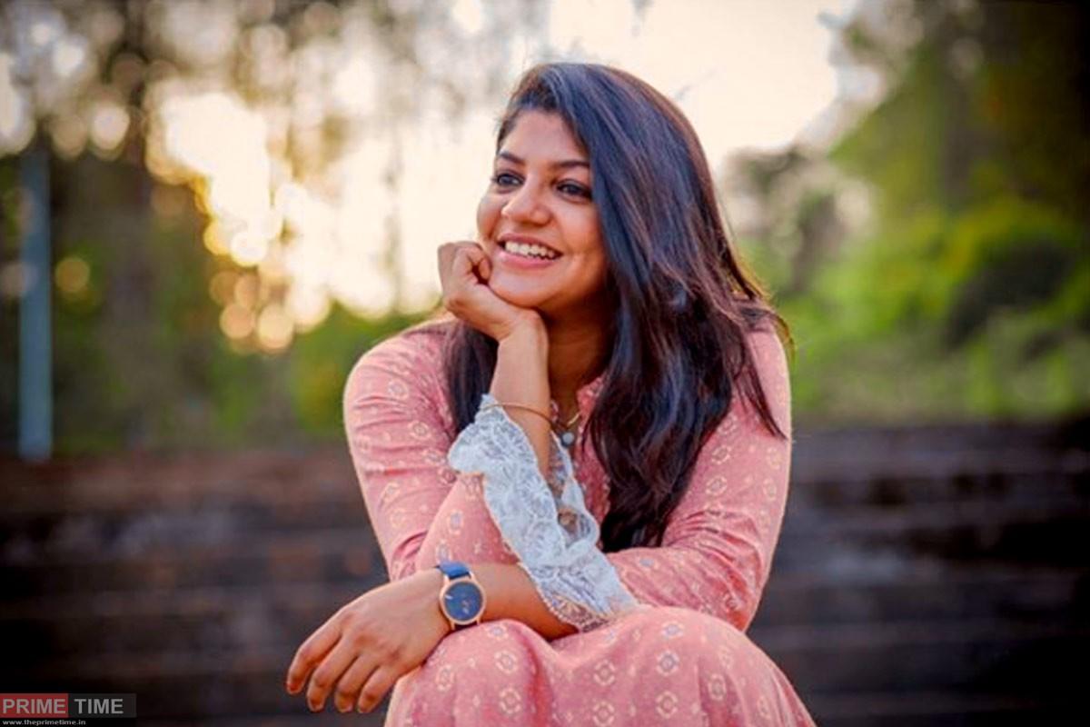 Aparna Balamurali Photos