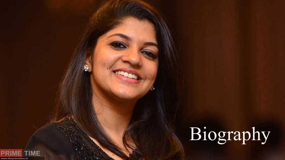 Aparna Balamurali Wiki, Biography