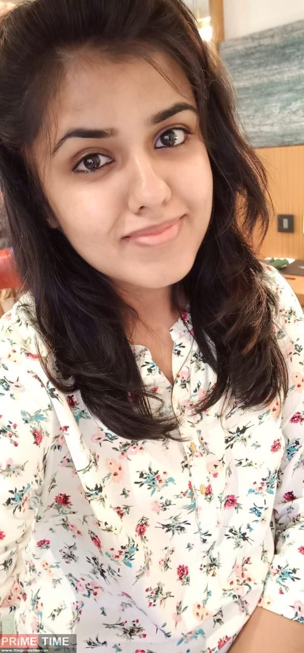 Nandana Shaju