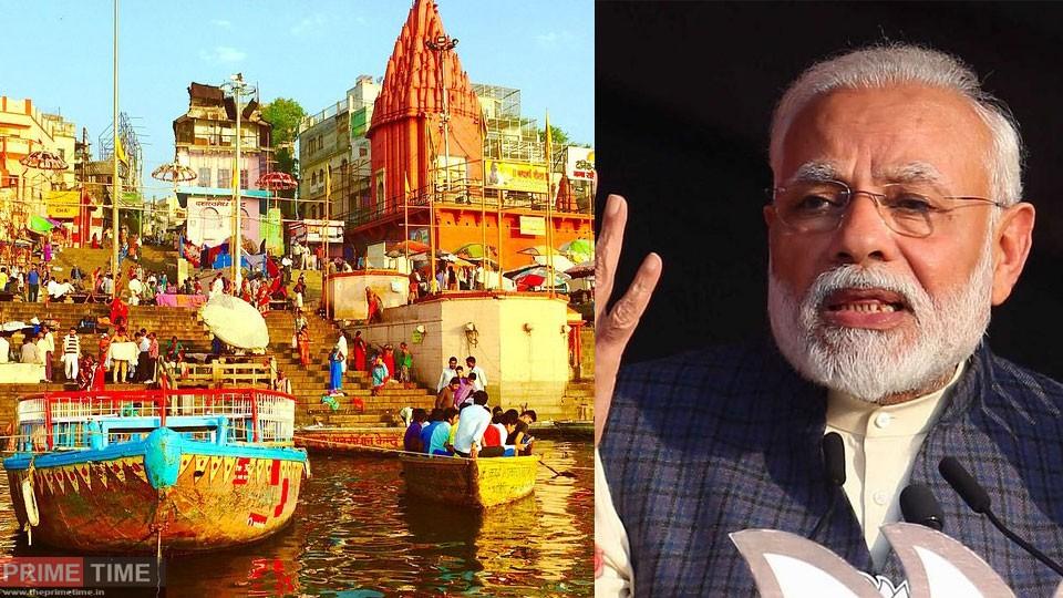 PM Modi's gift to Varanasi