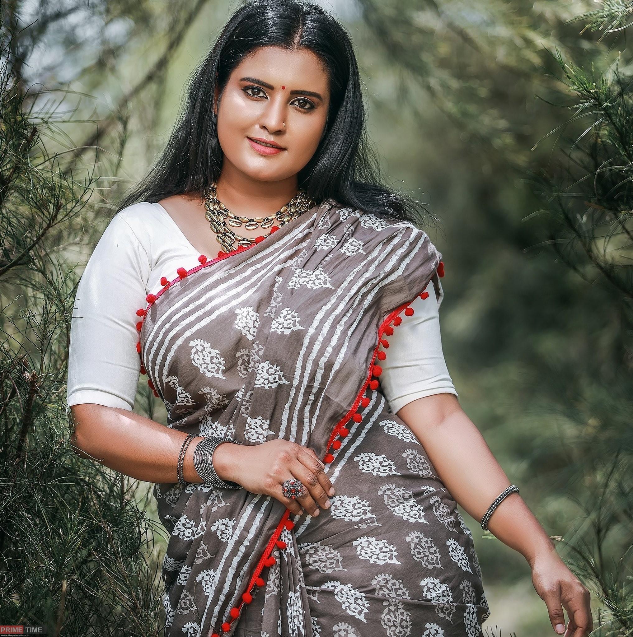 Roshna Ann Roy Photos
