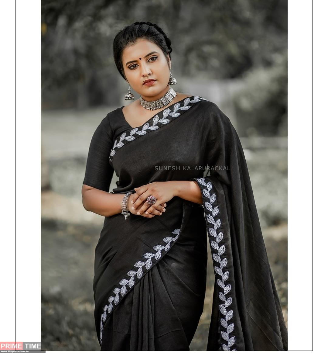 Roshna Ann Roy Wiki
