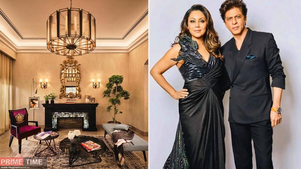 Shah Rukh Khan's New House