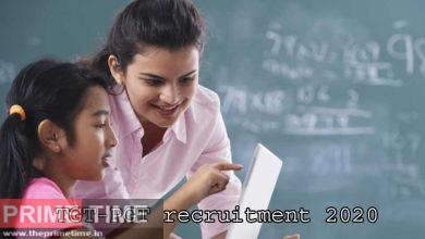 TGT-PGT recruitment 2020