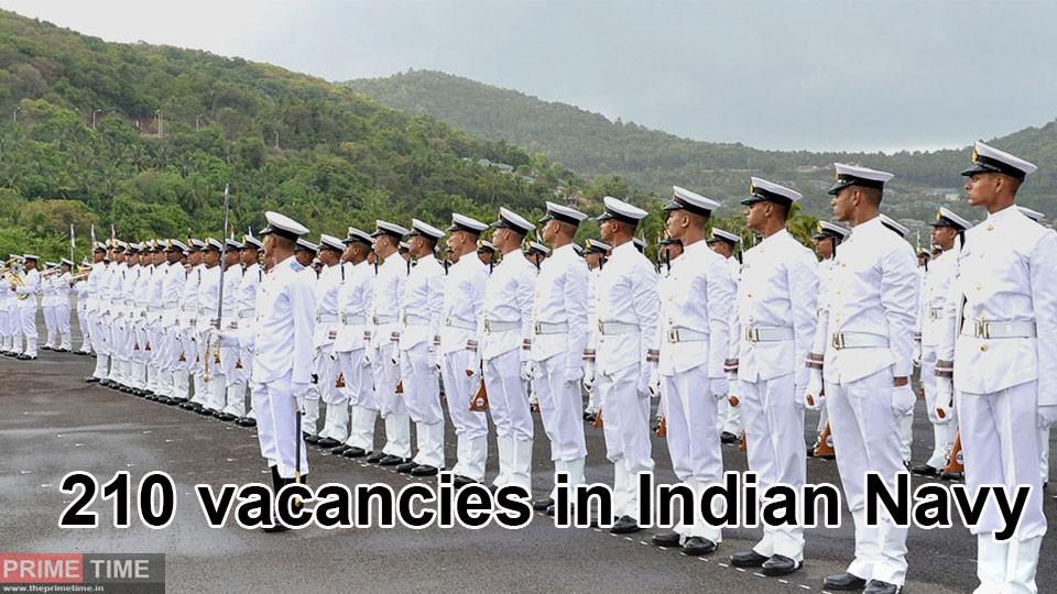 vacancies-in-Indian-navy