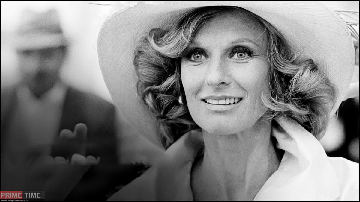 Cloris Leachman,