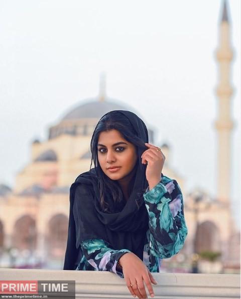 Meera Nandan Images