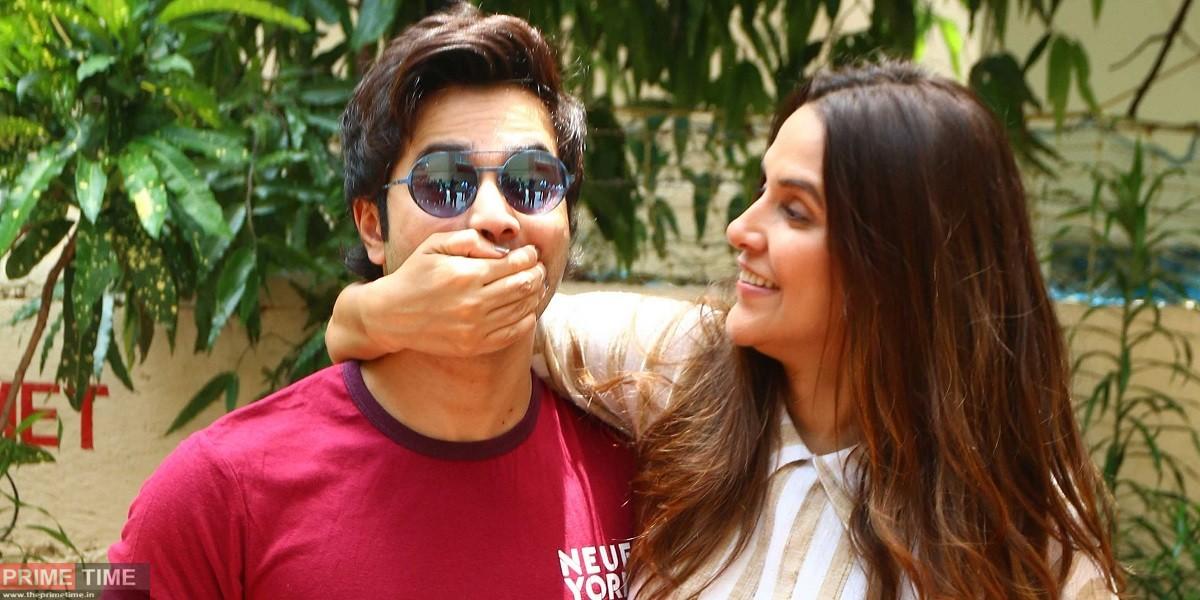 Varun Dhawan and Natasha getting married