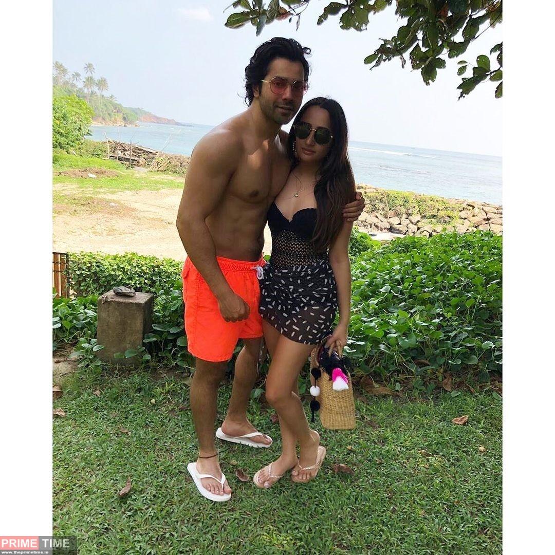 Varun Dhawan will marry girlfriend Natasha