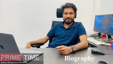 Ayyappan Sreekumar Biography, Age, and Photos