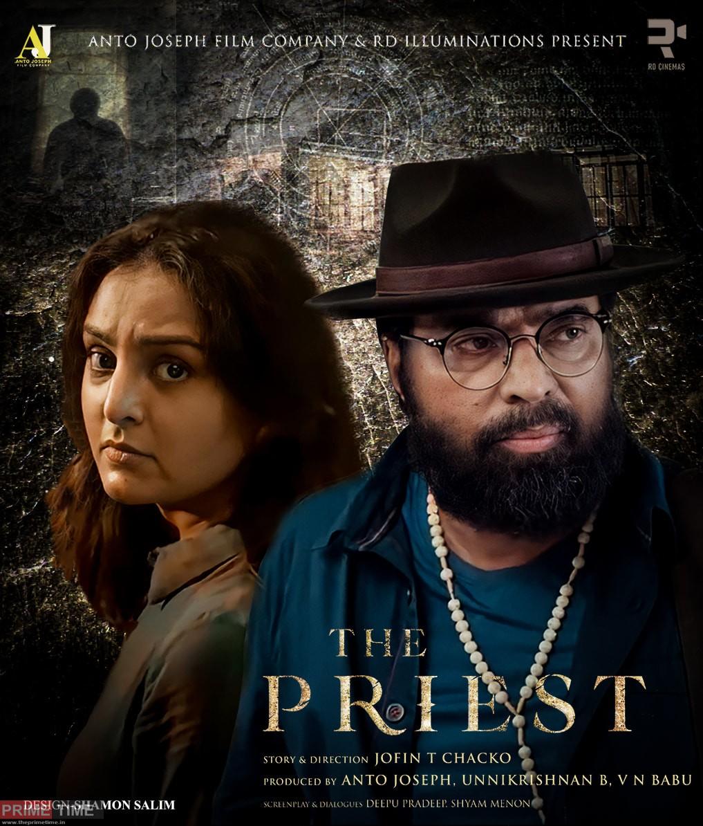 The Priest Movie Box Office