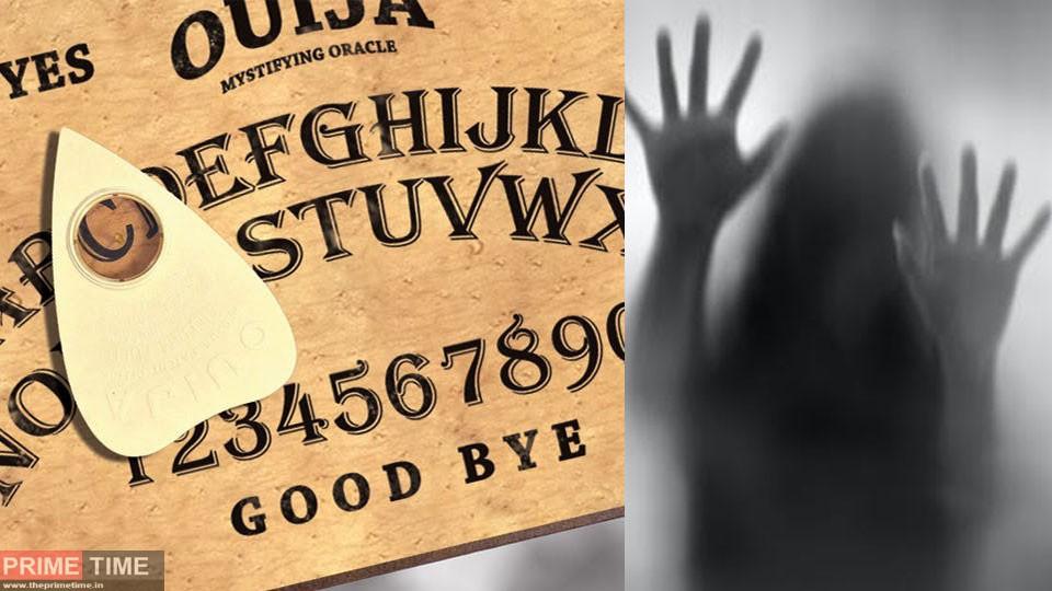 ouija board mistery