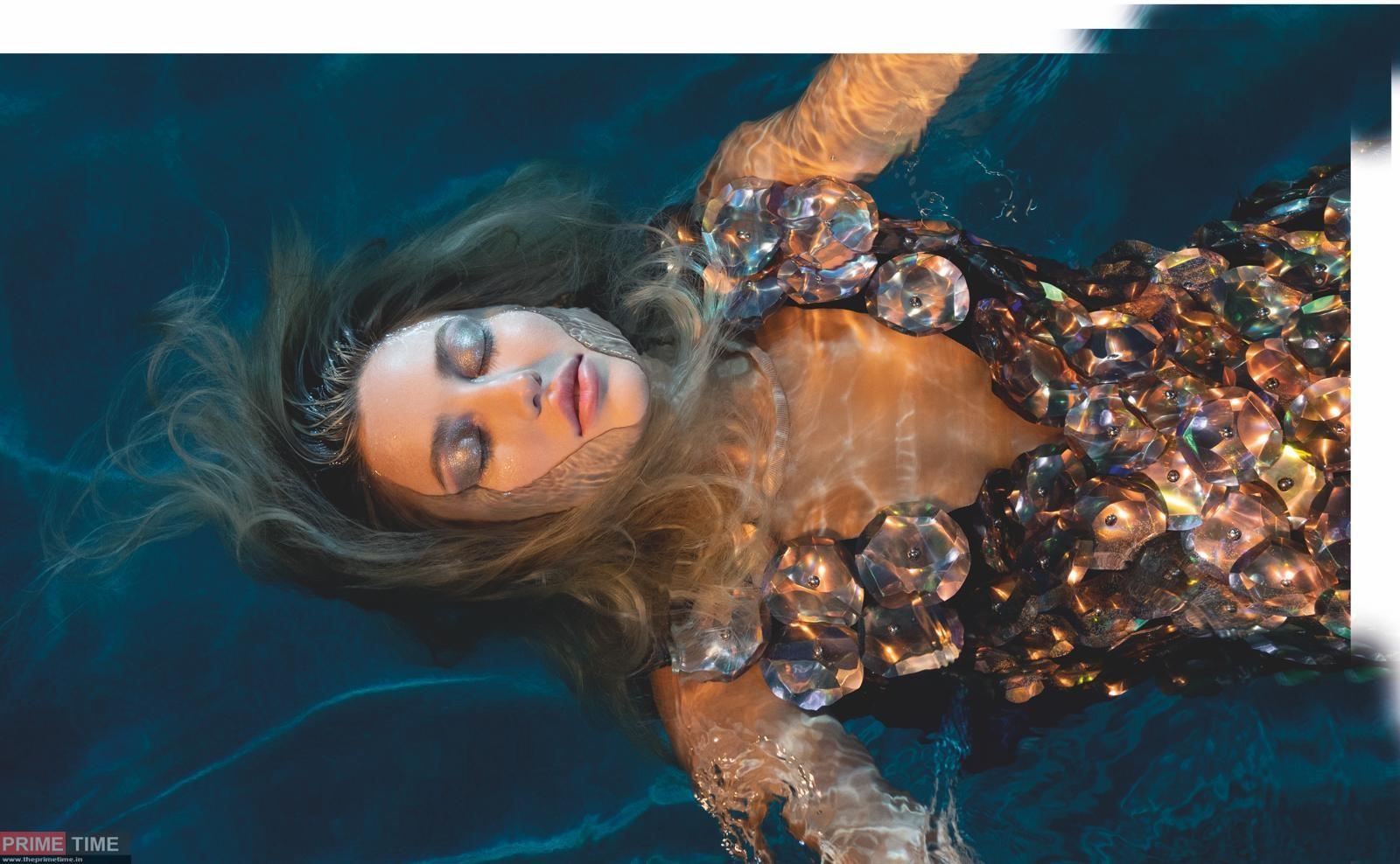 Model Stefanie Gurzanski