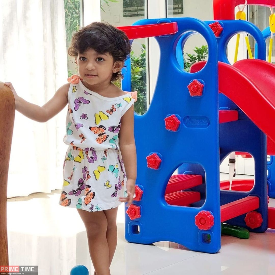 Aaradhya Suzanne Dhyan