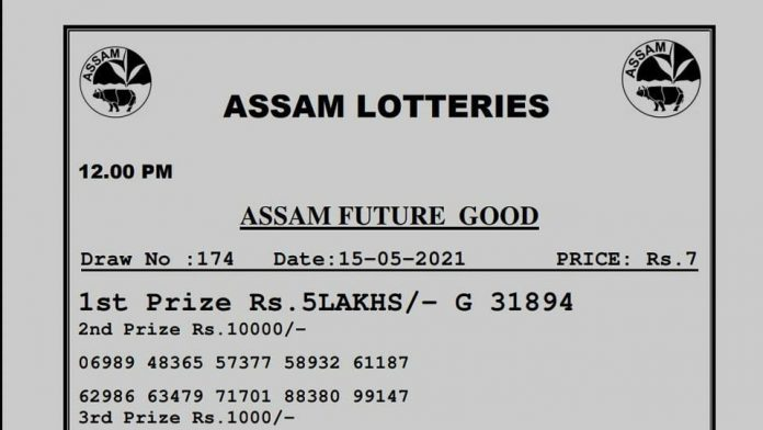 Assam-Lottery-Result