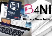 B4 News Initiative
