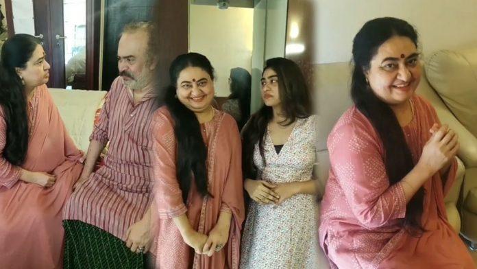 Bindu Panicker again as Indumathi