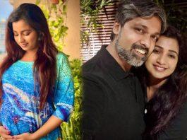 Shrya Ghoshal become mother of baby boy