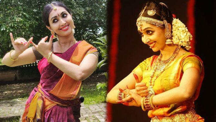 Uthara-Unni-about-dance