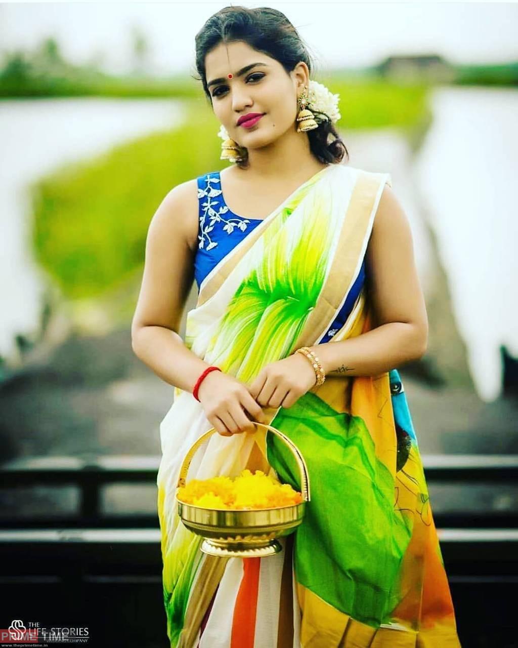 Saniya-Iyappan